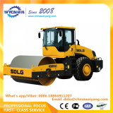 Sdlg 16t Road Roller RS8160単一DrumのVibratory Road Roller