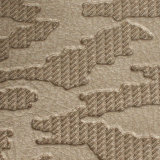Cuoio del Faux di stile di modo per il sofà - Cbp25zg