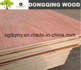 Chapa de la madera contrachapada de la secoya/barato madera contrachapada 4X8 para la venta