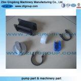 OEMの標準外ステンレス鋼の機械化の部品