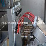 Vielbahnige Hochgeschwindigkeitsverpackmaschine für Kaffee, Milch-Puder