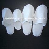 OEM Anti-Slip Soledisposable 호텔 슬리퍼 (닫히는 발가락은 발가락을 &Open)