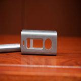 Die Gestaltung Druckguß E-Zigarette Teile