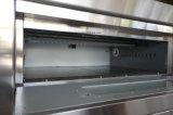 Commercieel Gas en de Elektrische Oven van het Dek