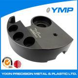 CNC de Mecanizado de Piezas con Precio Competitivo de Alta Precisión de Aluminio