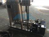 El tanque de refrigeración de la leche del acero inoxidable para la Fresco-Custodia de refrigeración de la leche (ACE-ZNLG-S8)