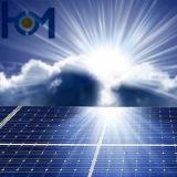 glace claire superbe de panneau solaire d'arc Tempered de 3.2mm avec OIN, SPF, GV
