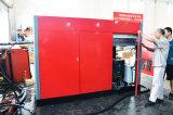 De Britse Osg Shanghai Compressor van de Lucht niet van het Smeermiddel met 7.5kw/10HP