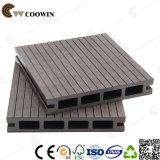 China Fabricante Pavimento de madeira sólida