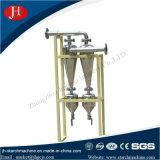 Desander食品加工のハイドロサイクロンのポテトの未加工小麦粉の生産ライン機械