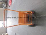 Carriola rivestita della buona di funzione polvere di Struction (Wb6210)