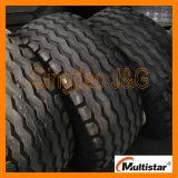Landwirtschaftlicher Werkzeug-Reifen 400/60-15.5 mit Reifen-Ballenpreßreifen der Felgen-13.00X15.5 Tmr