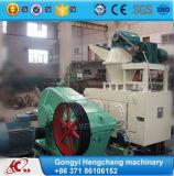 ISO zugelassenes Kohle-Druckschmierung-Brikett bearbeiten maschinell