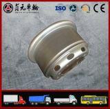7.5-20 Безламповая стальная оправа колеса для тележки/шины/трейлера