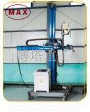 180 Machine van het Lassen van de Omwenteling van de graad de Automatische voor Pijp/Tank/Schip