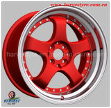 Various Coating Processの最上質のAluminum Car Wheels