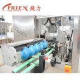 フルオートの円形および正方形のびんPVCフィルムの袖分類機械