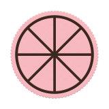 مطّاطة مزالج [سليكن روبّر] مزلجة عالة فراغ مطاط مزالج