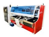 Máquinas de corte para el papel
