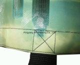 경험있는 제조자 BOPP 박판 비 길쌈된 직물 부대