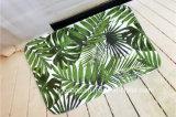 Beau couvre-tapis estampé d'étage d'emballage de PVC de Digitals
