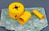 il foro bimetallico della lamierina dell'acciaio rapido (HSS) di M3 del diametro di 89mm ha veduto