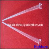 Buis de van uitstekende kwaliteit van het Glas van het Kwarts van de Mond van de Hoorn
