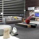 Sofá moderno luxuoso do lazer da mobília no hotel