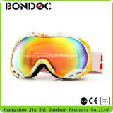Lunettes neuves de ski de miroir de créateur (JS-6031)