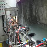 Machine de pulvérisation de peinture extérieure