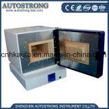 Kamer de Op hoge temperatuur van de Apparatuur van het laboratorium