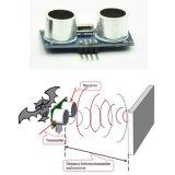 Hc-Sr04 aprono il tipo modulo ultrasonico del sensore per Robort