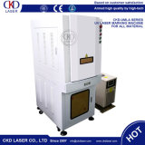 Sistemi UV dell'incisione del laser Mmarking