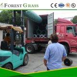 Erba sintetica di qualità di qualità superiore per l'applicazione commerciale esterna