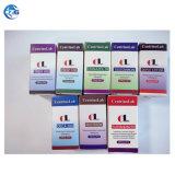 Provare l'olio degli steroidi della costruzione del muscolo della CYP a testoterone Cypionate 250mg