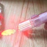 Unterwasserfarben-Faser-Mondköder-Köder-Fischen-Lichter