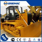Shangtui Bulldozer SD13, con zapatas bulldozer