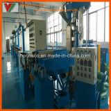 Larga vida Professional todo tipo de cable de cobre de la máquina extrusora