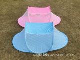 아기 침대에 여행 Foldable 아기 모기장을 비 설치하십시오