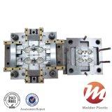 Fabricante de moldes de injetoras de plástico auto peças molde
