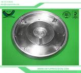 Großserienfertigungs-Qualitäts-Überzug CNC-drehenteile