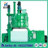 Nouvelle conception de la machine d'extraction d'huile d'arachide