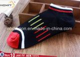Neue Ankunfts-moderne Socken-Breathable Schwitzen-Saugfähige China-Mann-Müßiggänger-Socken