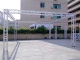 Система ферменной конструкции проекта системы этапа ферменной конструкции выставки согласия Rk алюминиевая