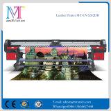 Printer van het Grote Formaat van de Verkoop van Hotting van de fabriek Flatbed UV voor de Druk van het Document van het Leer/van de Muur