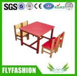 金属フレームの子供販売法(SF-19C)のための木表セット