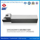 Высокоточные инструменты для выборки пазов с ЧПУ держатель соответствует Ztkd0608-Mg