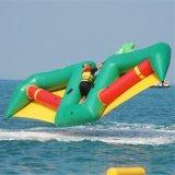 Коммерчески раздувные рыбы летания луча Manta летания для спорта воды