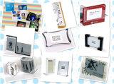 Frames de venda quentes da foto da manufatura com o ímã de borracha macio