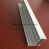 Het vierkante, Ronde, Verschillende Profiel van de Uitdrijving van de Legering van het Aluminium voor Deur en Buis 11 van het Venster